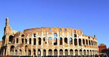 Voos baratos para Roma