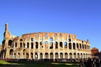 Passeios turísticos na capital italiana