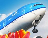 Bilhetes de avião em promoção