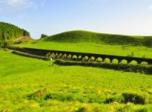 Pacote de férias nos Açores
