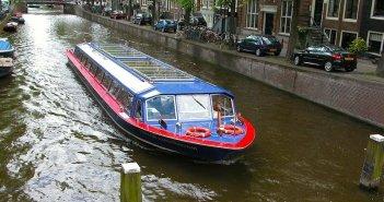 Viagens baratas para Amesterdão