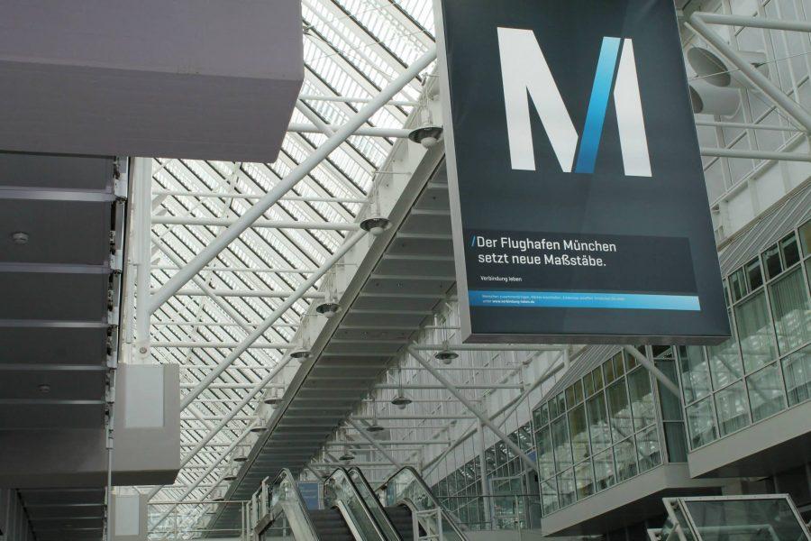 A Múnich le gustas ( München mag Dich), y con niños, más.