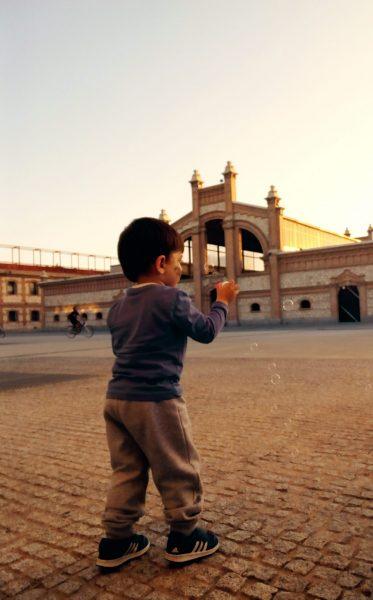 Planes con niños, Planes con niños para todos los bolsillos en Madrid, Viajar despeina