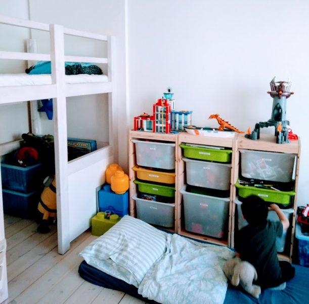 copenhague con niños I: preparativos