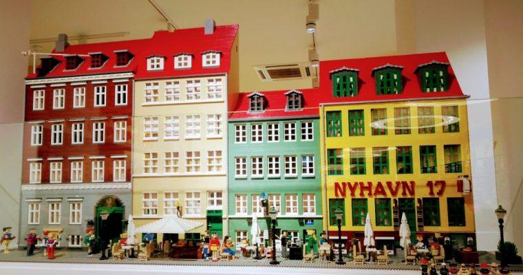 Copenhague con niños III: Sirenita, Nyhavn y Christiania