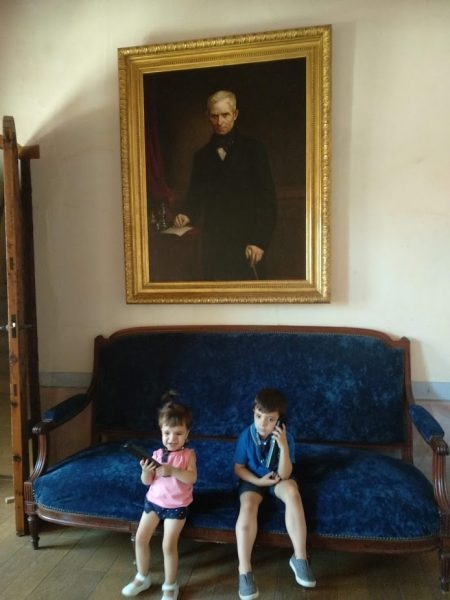 Belmonte con niños, Belmonte con niños: fin de semana manchego, Viajar despeina