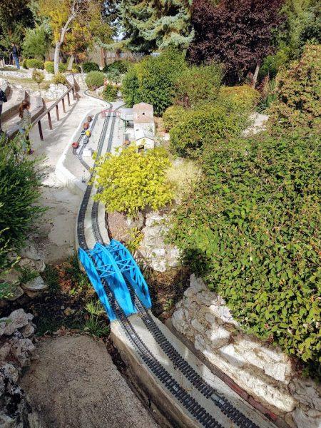 Parque Temático del Mudéjar, Parque Temático del Mudéjar con niños, Viajar despeina