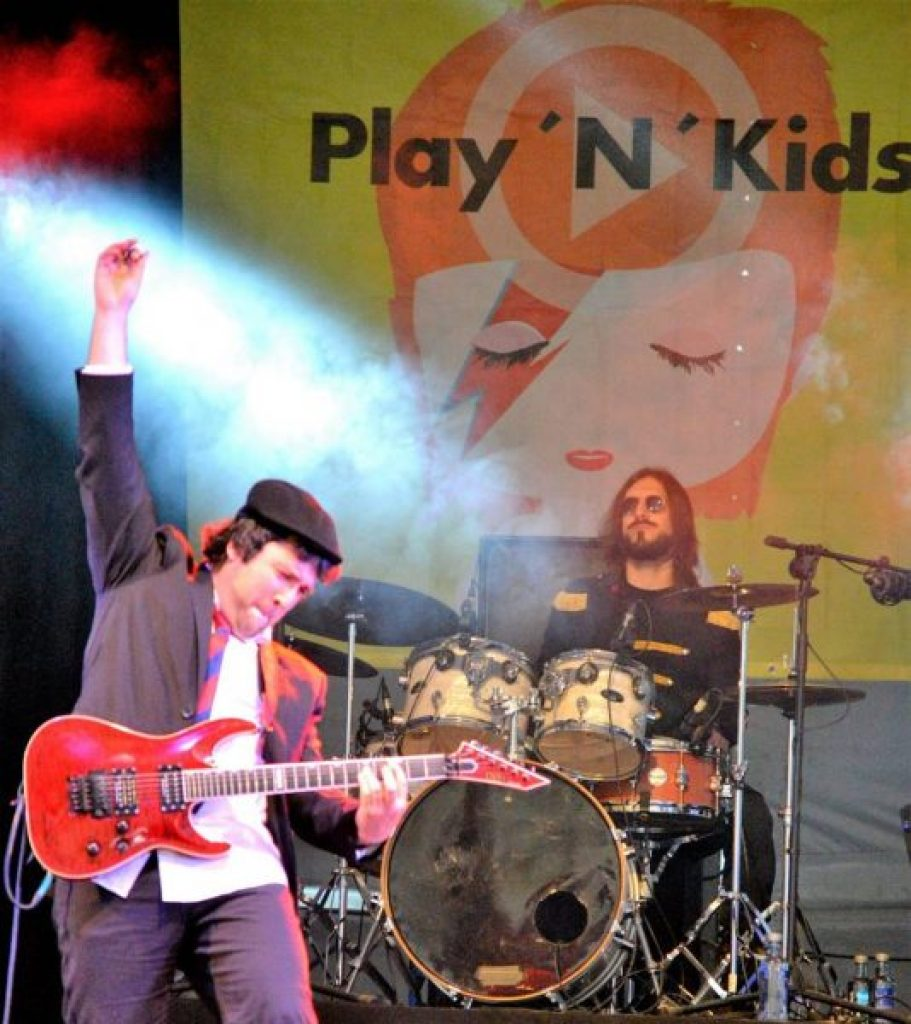 Grupo play´´n´kids