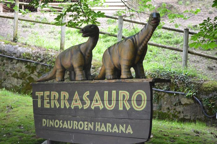 lugares imprescindibles para amantes de los dinosaurios, 5 lugares imprescindibles para amantes de los dinosaurios, Viajar despeina