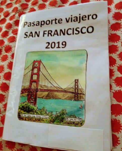 Pasaporte lúdico de San Francisco