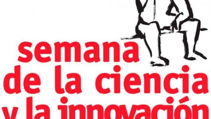Talleres infantiles Semana de la Ciencia