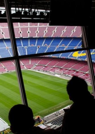 barcelona viajar em familia