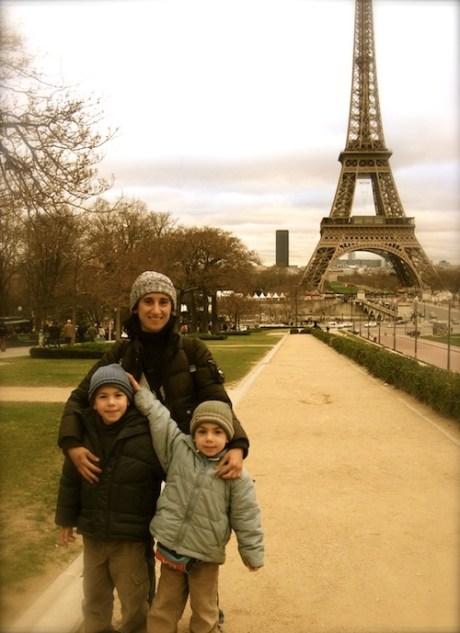 Paris - 2007