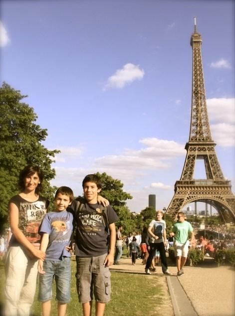 Paris - 2013