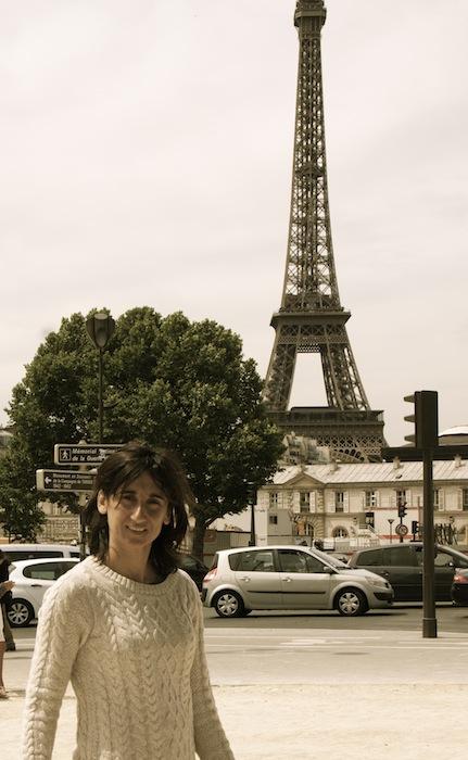 viajar em familia paris