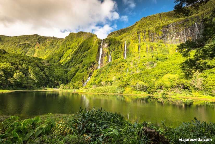 Islas Azores. Viajar es vida.