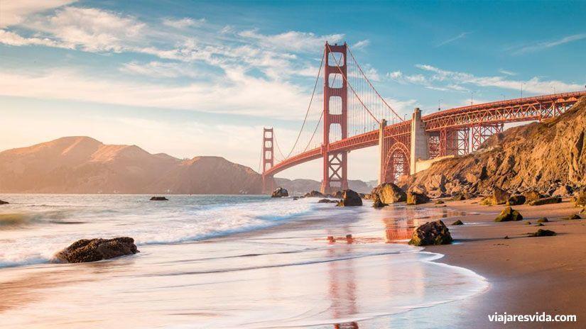 Golden Gate de San Francisco (1937)