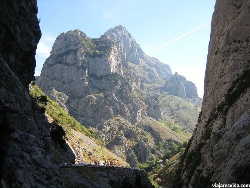 Picos de Europa. Qué ver y hacer en Asturias en una semana