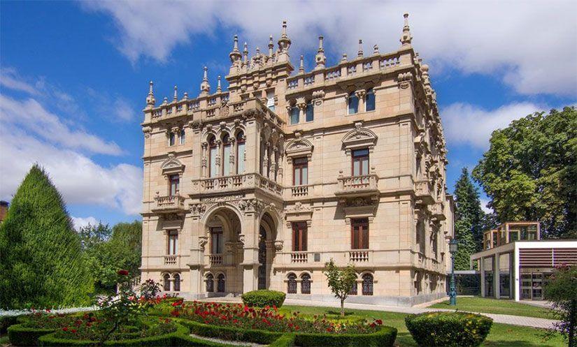 Museo de Bellas Artes de Vitoria-Gasteiz. Qué ver y hacer en Vitoria-Gasteiz