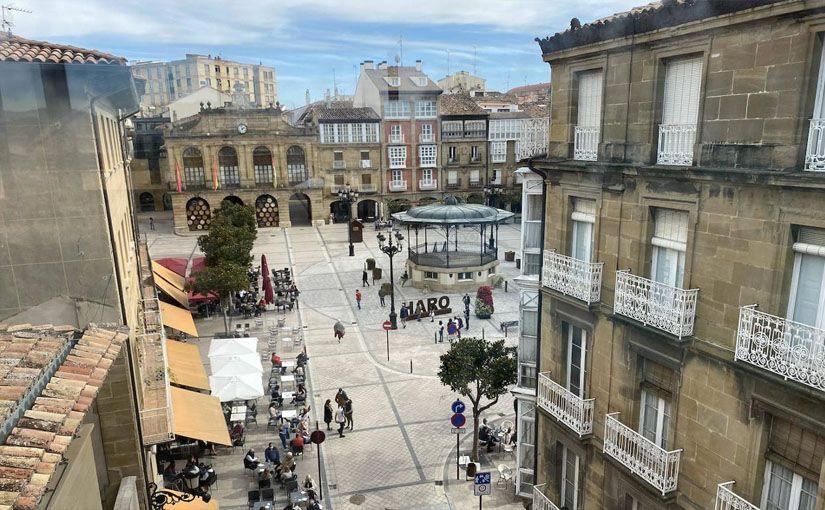 Haro, capital del rioja. Qué ver y hacer en Vitoria-Gasteiz