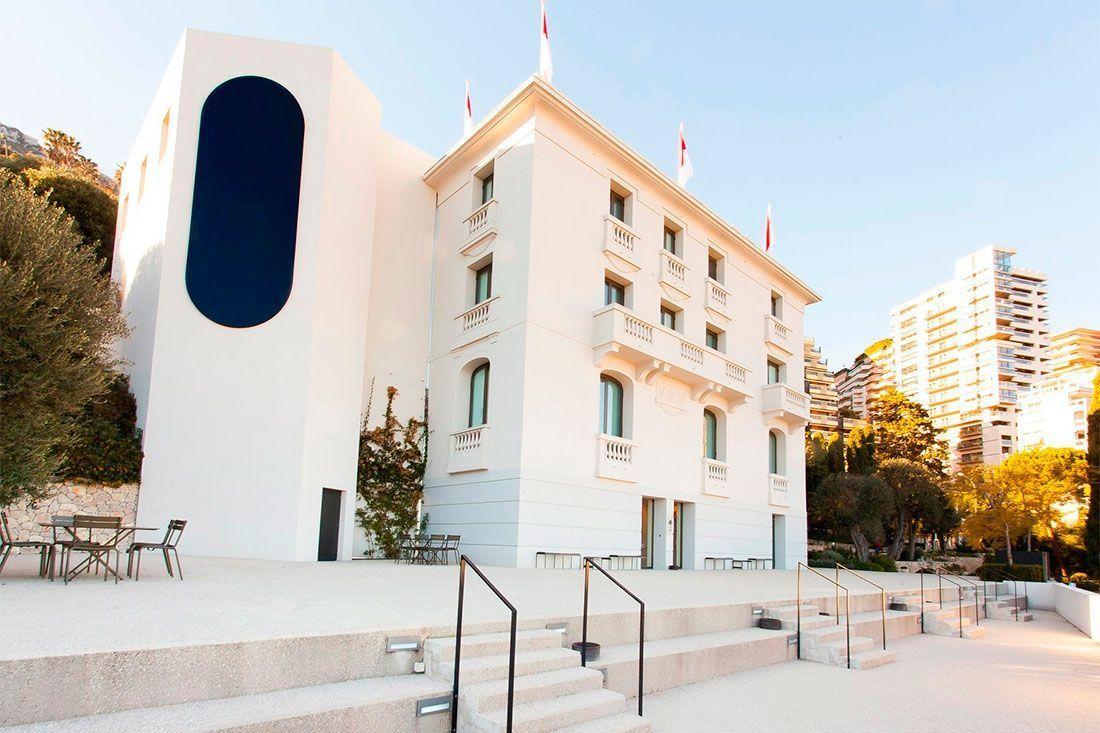Nuevo Museo Nacional de Mónaco
