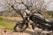 Nuestra moto