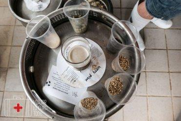 ingredientes cerveza artesana