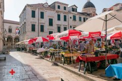 Mercado Dubrovnik