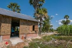 biblioteca camboya sonríe