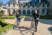 hotel sully vélo