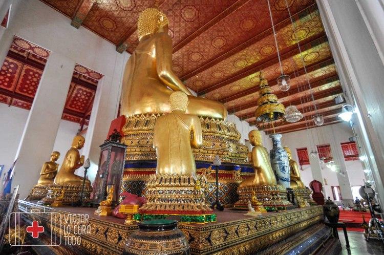 buda Bangkok