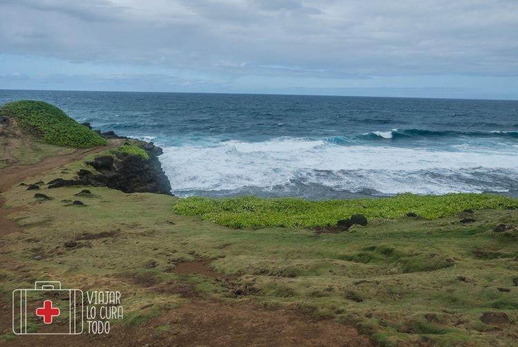 roche qui pleure mauritius