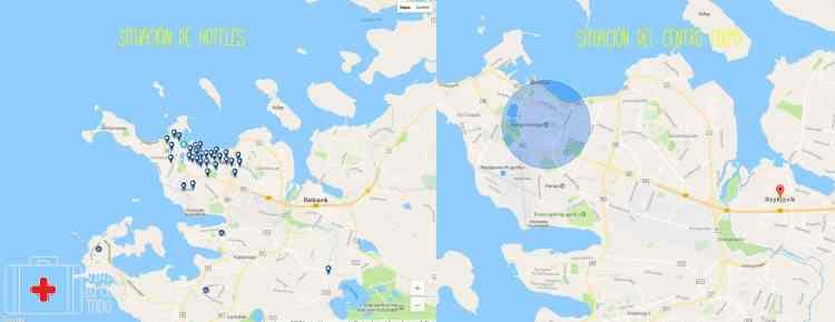 hoteles reykjavik