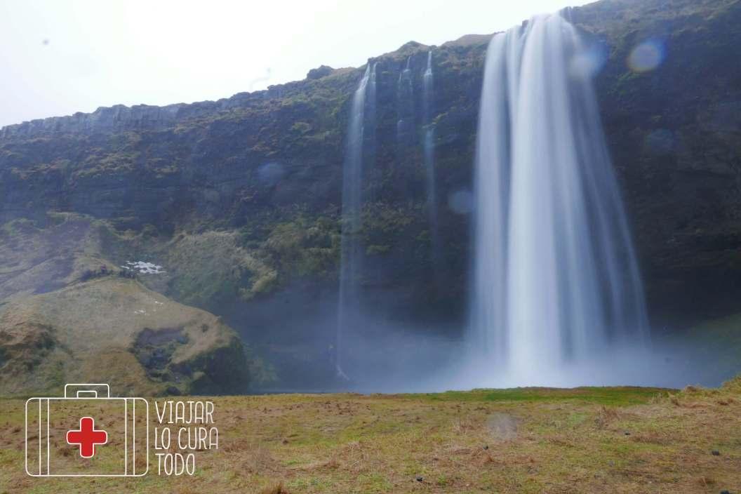 Islandia en campervan:día 2 hacia el sur