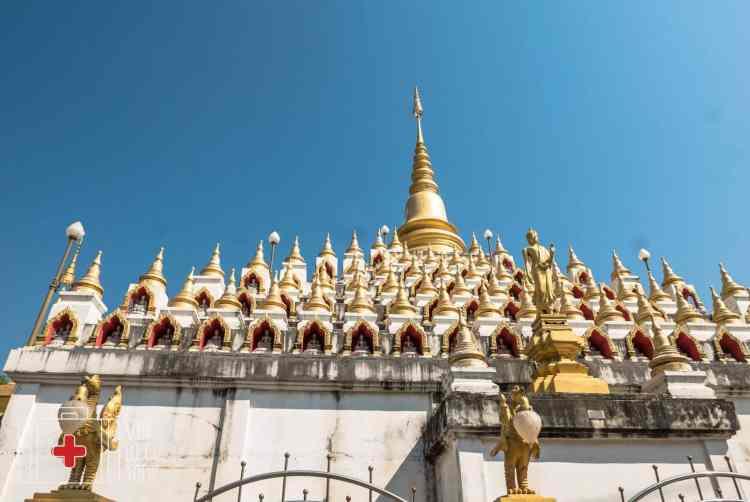 mae sot temple