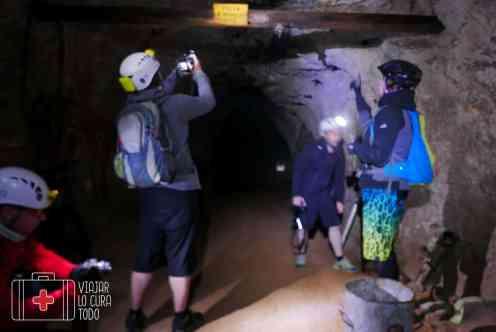 Underground Eslovenia
