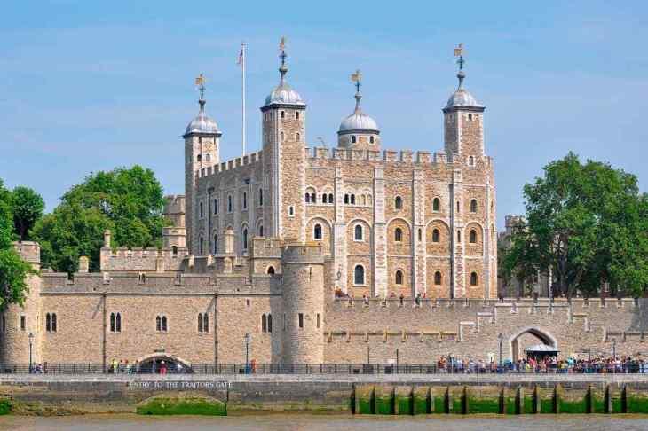 Guía para visitar la Torre de Londres (London Tower) + Curiosidades