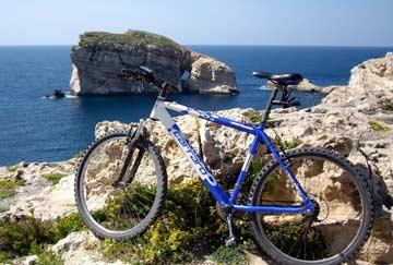 cosas que hacer, ir en bici