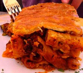 platos típicos de Malta