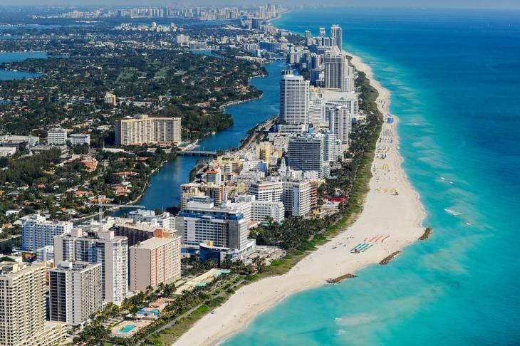Viajar Miami: Mejor guía de viaje y turismo sobre Miami 2020, Florida