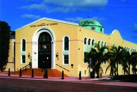 Museo historia Florida