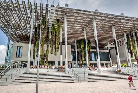 ¿Qué museos visitar en Miami?