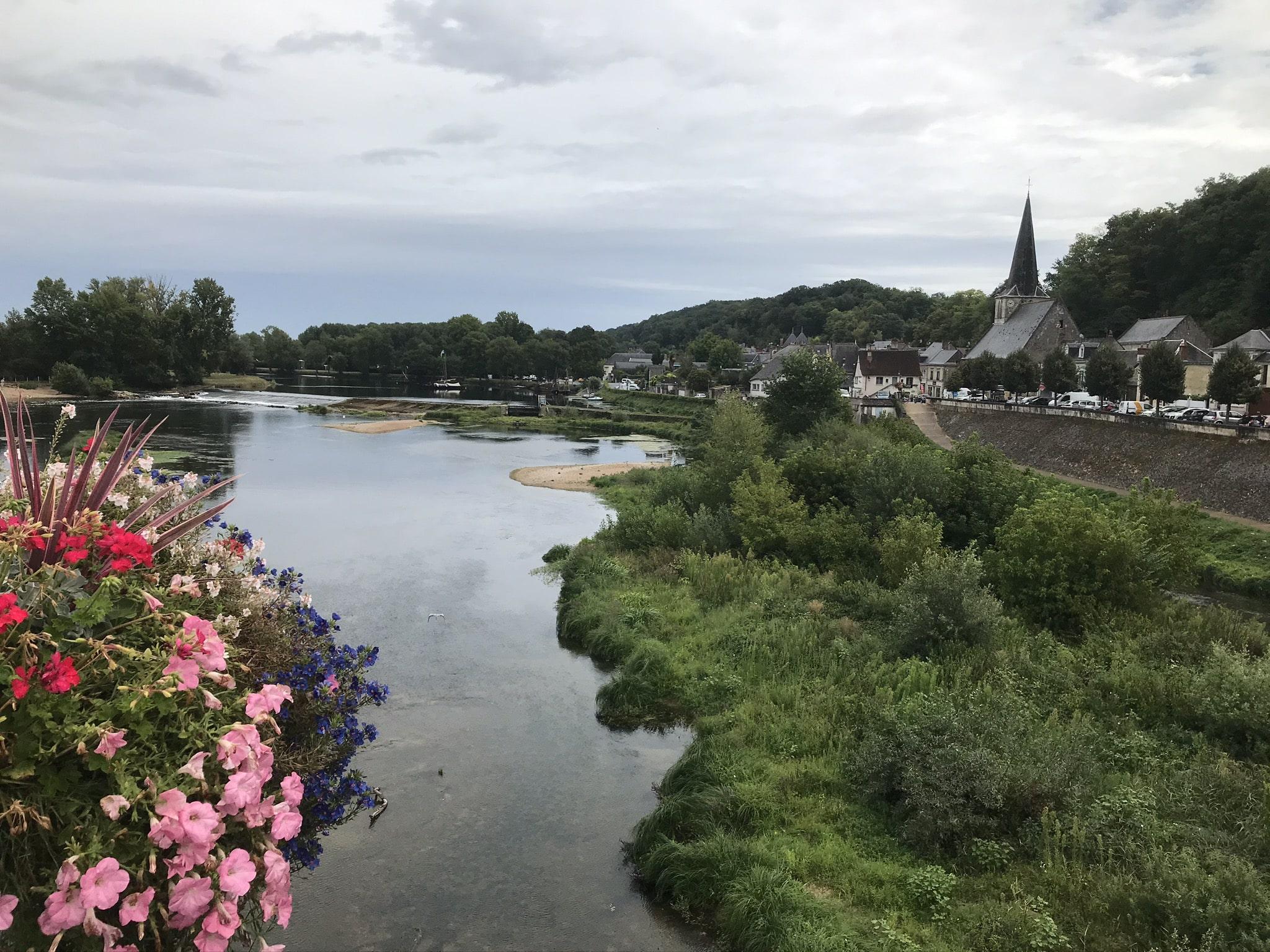 Rincón del Loira