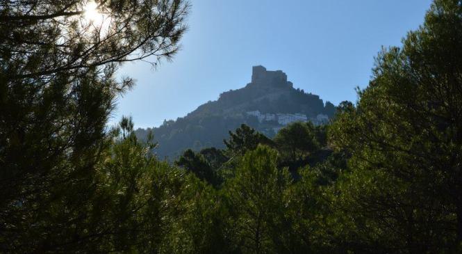 De Segura de la Sierra a Peña del Olivar