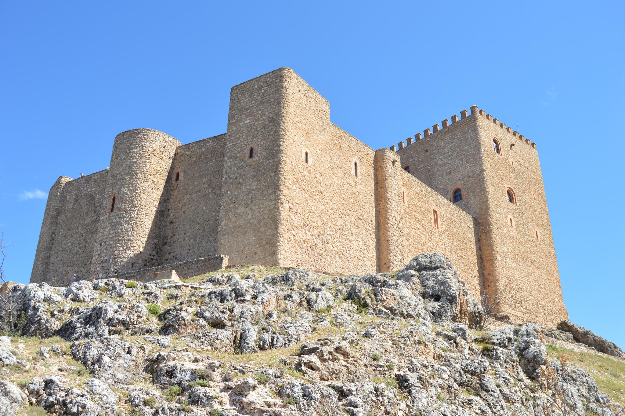 El Castillo de Segura de la Sierra «El Inexpugnable»