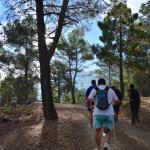 Viajando por Puerto Alto, una pedanía a tan solo catorce kilómetros de Jaén