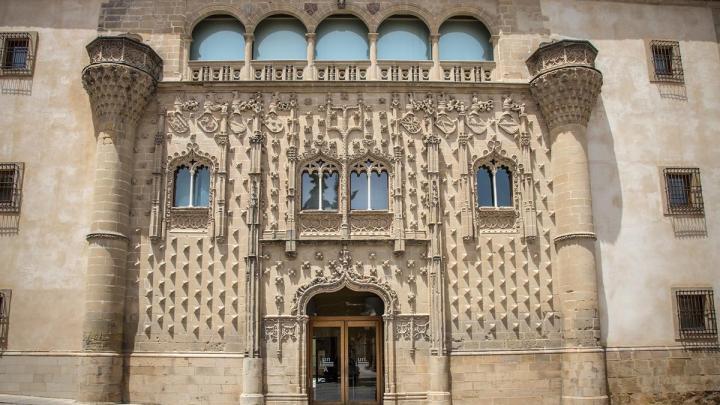 Camino de San Antonio, camino histórico y poético entre dos ciudades Patrimonio de la Humanidad