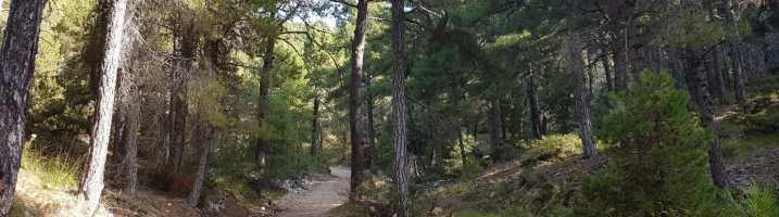 Cazorla, Segura y Las Villas, el pulmón verde de Europa