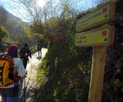 Jaén, una provincia privilegiada de cientos de rutas para disfrutar de la naturaleza