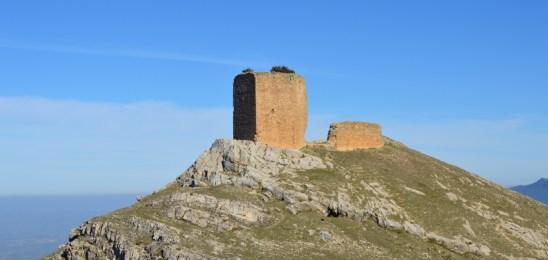 Así es el Castillo de las Cinco Esquinas
